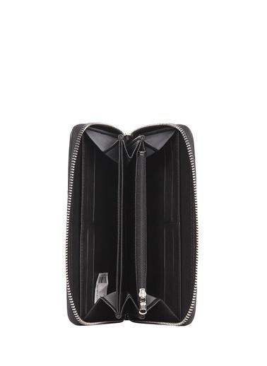 Cengiz Pakel Clutch / El Çantası Siyah